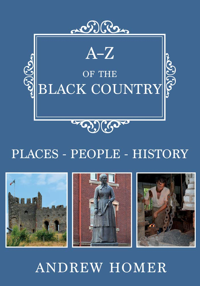 a-z-of-the-black-country